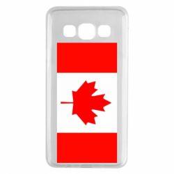 Чохол для Samsung A3 2015 Канада