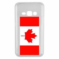 Чохол для Samsung J1 2016 Канада