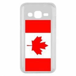 Чохол для Samsung J2 2015 Канада