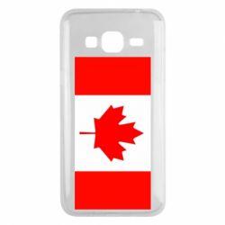 Чохол для Samsung J3 2016 Канада
