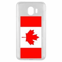 Чохол для Samsung J4 Канада
