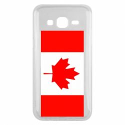 Чохол для Samsung J5 2015 Канада
