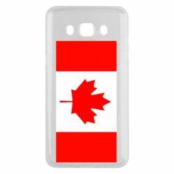 Чохол для Samsung J5 2016 Канада