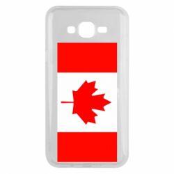 Чохол для Samsung J7 2015 Канада
