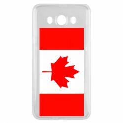 Чохол для Samsung J7 2016 Канада