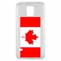 Чохол для Samsung S5 Канада