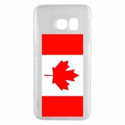 Чохол для Samsung S6 EDGE Канада