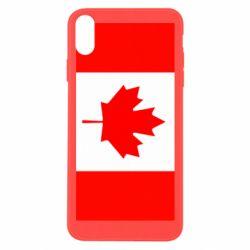 Чохол для iPhone Xs Max Канада
