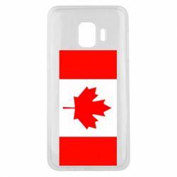 Чохол для Samsung J2 Core Канада