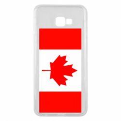 Чохол для Samsung J4 Plus 2018 Канада