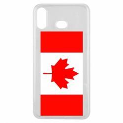 Чохол для Samsung A6s Канада
