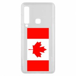 Чохол для Samsung A9 2018 Канада
