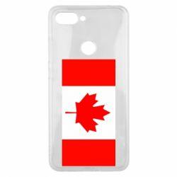 Чохол для Xiaomi Mi8 Lite Канада