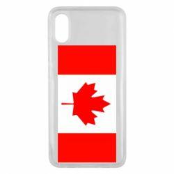Чохол для Xiaomi Mi8 Pro Канада