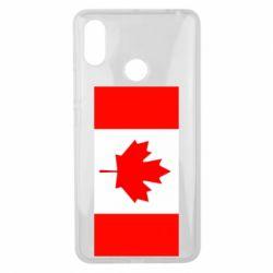 Чохол для Xiaomi Mi Max 3 Канада