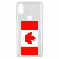 Чохол для Xiaomi Mi Mix 3 Канада