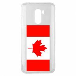 Чохол для Xiaomi Pocophone F1 Канада