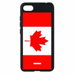 Чохол для Xiaomi Redmi 6A Канада