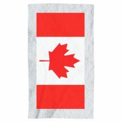 Рушник Канада
