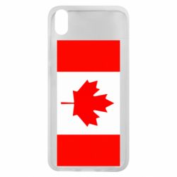 Чохол для Xiaomi Redmi 7A Канада