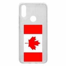 Чохол для Xiaomi Redmi 7 Канада