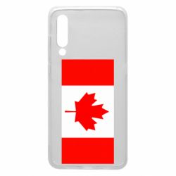 Чохол для Xiaomi Mi9 Канада