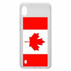 Чохол для Samsung A10 Канада