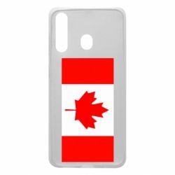 Чохол для Samsung A60 Канада