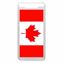 Чохол для Samsung A80 Канада