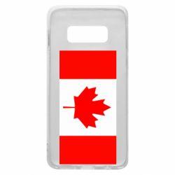 Чохол для Samsung S10e Канада