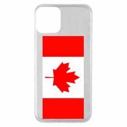 Чохол для iPhone 11 Канада