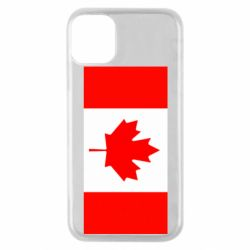 Чохол для iPhone 11 Pro Канада