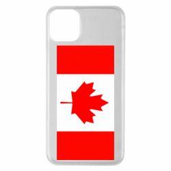 Чохол для iPhone 11 Pro Max Канада