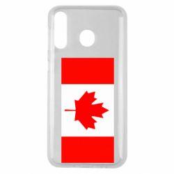 Чохол для Samsung M30 Канада