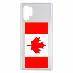 Чохол для Samsung Note 10 Plus Канада