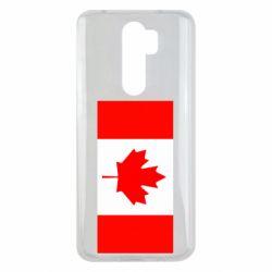 Чохол для Xiaomi Redmi Note 8 Pro Канада