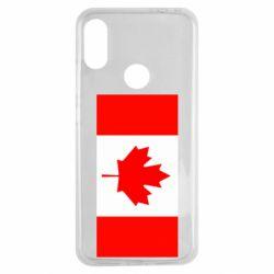 Чохол для Xiaomi Redmi Note 7 Канада