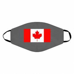 Маска для обличчя Канада