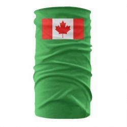 Бандана-труба Канада