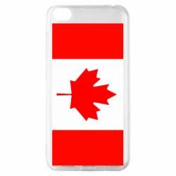 Чохол для Xiaomi Redmi Go Канада
