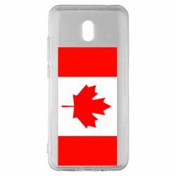 Чохол для Xiaomi Redmi 8A Канада