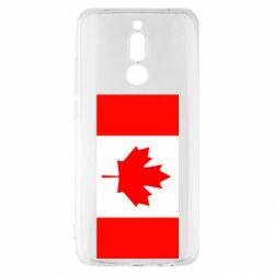 Чохол для Xiaomi Redmi 8 Канада