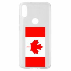 Чохол для Xiaomi Mi Play Канада