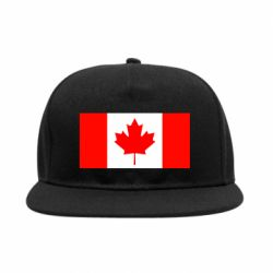 Снепбек Канада - FatLine