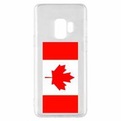 Чохол для Samsung S9 Канада