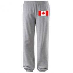 Штаны Канада - FatLine
