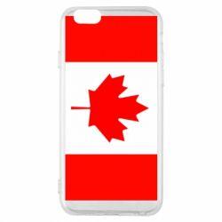 Чохол для iPhone 6/6S Канада