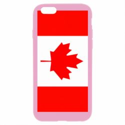 Чохол для iPhone 6 Plus/6S Plus Канада