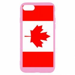 Чохол для iPhone 7 Канада