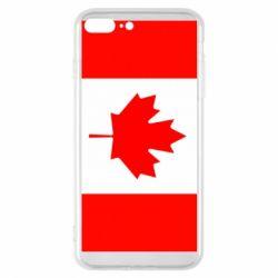Чохол для iPhone 7 Plus Канада